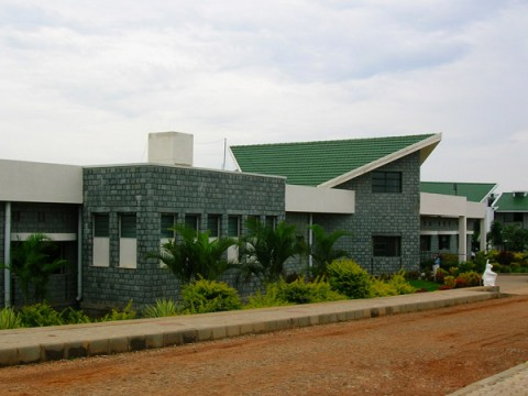Rehabilitation Centre